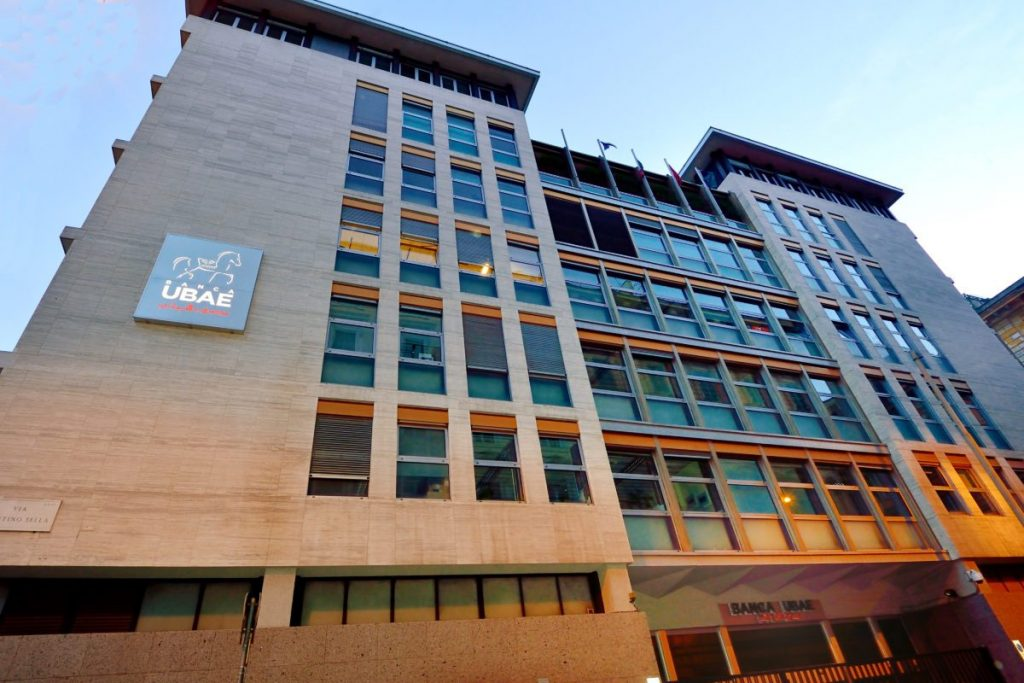 Banca Ubae