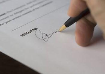 Stipula contratto - it consult