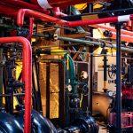 macchinari industriali