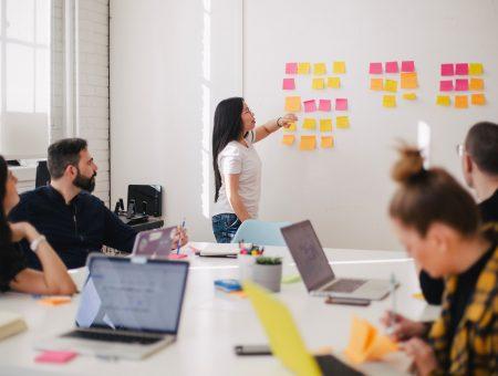 Marketing Plan - it consult