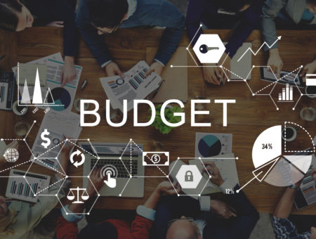 Redazione budget