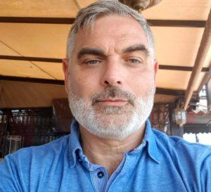 Massimo Danese ICT Manager-sanlorenzo yacht