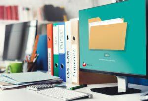 Gestione dei documenti digitali